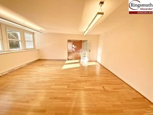 Optimaler Firmensitz- Repräsentatives Büro - U4 Nähe - Deckenkühlung- Barrierefrei- Zentral begehbare Räume!!