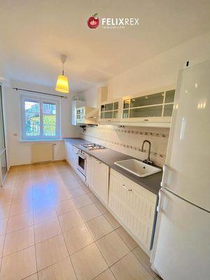 Herrliche 2 Zimmer-Wohnung mit ca.17m² Terrasse