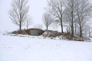 """Beabsichtigte Veräußerung Grundstück mit """"Bunker"""" 3250 Wieselburg-Land, KG 22119 Marbach,"""