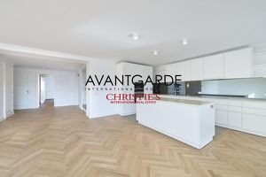 Apartment in prachtvollem Palais