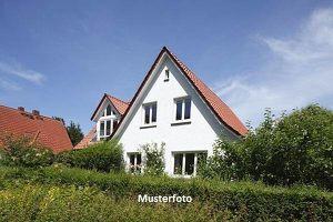 Kleingartenhaus in ordentlichem Zustand