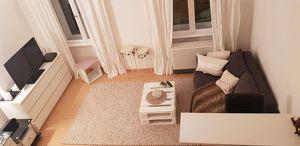 40 m2 Wohnung vis a vis Montanuniversität