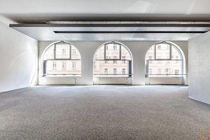 Kreativität braucht Raum: Außergewöhnliche Büro- und Gewerbefläche am Spittelberg