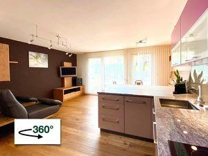 3-Zimmer-Wohnung mit Garten in Innsbruck/Hötting