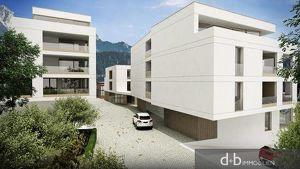 City Life - Wohnung im Herzen Saalfeldens zu mieten TOP C10