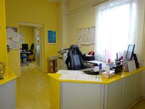 PROVISIONSFREI! Büroräumlichkeiten in guter Lage nahe dem Autobahnzubringer und Gleisdorf Stadt