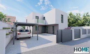 Luxusimmobilie im italienischen Design
