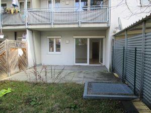Anleger aufgepasst! Jakomini: Sehr schöne 2-Zimmer-Wohnung mit Garten in zentraler Lage!!!