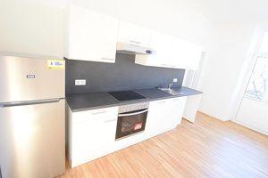 8700 Leoben: NEU sanierte sehr schöne Altbauwohnung mit 2 Zimmern