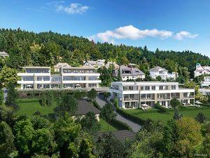 The Hills 9020 - 4-Zimmer in schönster Lage!