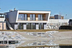 Exklusives Leben am Wasser im Süden von Graz