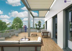 Helle, wunderschöne 92 m² große Neubauwohnung im Zentrum von Weiz - virtueller Rundgang durch die Wohnung möglich! PROVISIONSFREI!