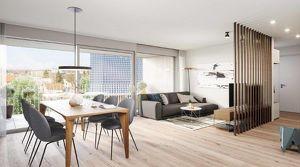 In einem charmanten Rheintalhausstil - 4 Zimmer Terrassenwohnung B02