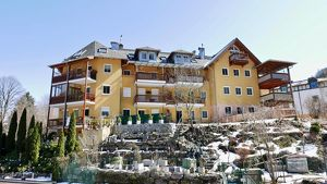 4 Zimmer Maisonette Wohnung mit Terrasse am Bach - Hallein