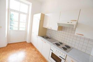 8700 Leoben: Sehr schöne gemütliche Single-Wohnung mit Balkon!