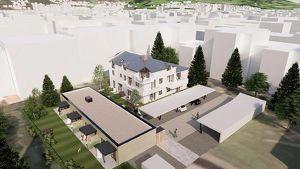 Pradl: Sonnige 3-Zimmer-Wohnung mit Balkon