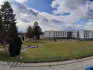 Zentrumsnahes Wohnen und doch im Grünen! Sichern Sie sich diese schöne, renovierte Wohnung in Steyr Stadtteil Tabor!