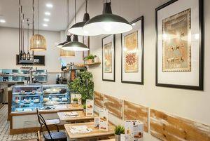 Nachmieter gesucht: für Gastronomie mit 50 Sitzplätze und Schanigarten Nähe 1. Bezirk und Trendviertel Spittelberg