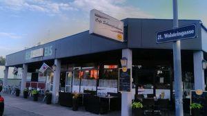 Café Restaurant + Eisdiele (KAUFPACHT möglich)