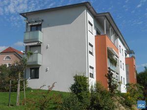 Objekt 2011: 3-Zimmerwohnung in Diersbach, Am Berg 1, Top 9