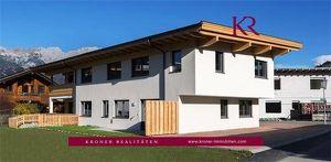 3 Zimmer Neubauwohnung in Söll zu vermieten