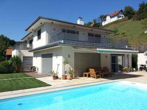 Traumlage: Exclusive moderne Villa am Gedersberg!!