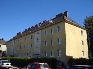 Zentrumsnah und doch im Grünen - gemütliche, sanierte 2 Raum Wohnung im nachgefragten Stadtteil Steyr Tabor - den Verzicht aufs Auto leicht gemacht!