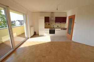 8077 Gössendorf: Lichterfüllte wundeschöne 2-Zimmer-Wohnung mit Balkon!