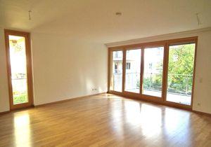 Neubau 3 Zimmer mit Balkon und hochwertiger Ausstattung in Hietzinger Grünruhelage!