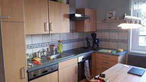 Gemütliche 2-Raum Wohnung mit Loggia