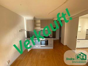 ! Verkauft ! -Gut geschnittene 3- Zimmer Wohnung neben der UNI/Klinik in Innsbruck zum Verkauf!