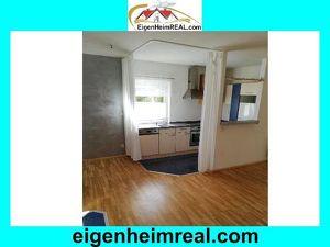 2-Zimmerwohnung mit Garten und Parkplatz ebenerdig