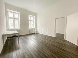 City-Nähe! Hochwertig sanierte 3-Zimmer-Wohnung mit toller Anbindung in die Stadt - für Privat oder Anleger