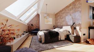 Die perfekte Kleinwohnung im Dachgeschoss! Hofseitiger Balkon + Ideale Raumaufteilung + Traumhaftes, rundum saniertes Altbauhaus! Schnell sein!!