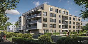 Gemütliches 2-Zimmer-Apartment mit Garten