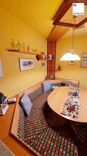 Jetzt einziehen - Eigentumswohnung in Wolkersdorf