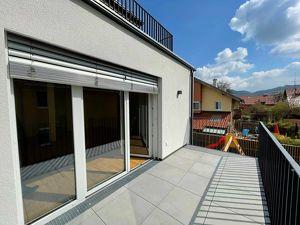Rif - ERSTBEZUG - Moderne 1,5 Zi. Wohnung mit Balkon