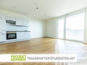 NEU SANIERTER STUDENTEN-HIT! | *GERÄUMIGER BALKON* | MODERNE AUSSTATTUNG! | AB SOFORT BEZIEHBAR!