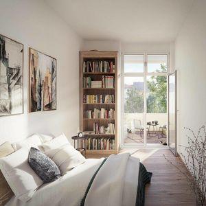 +++ Wohnen mit allen Sinnen! +++ Einmalige 3 Zimmer Eigentumswohnung mit Balkon und Loggia