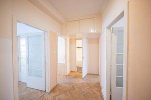 ***Studentenwohnung ~ Nähe Karlsplatz U & TU Wien ~ 3 Zimmer in Operngasse! Mit VIDEO!***