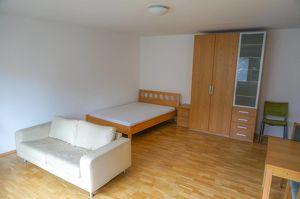 Ruhige 40 m2 Singlewohnung in bester Lage - privat & provisionsfrei