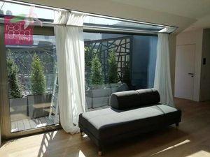 Dachterrassentraum in genialer Lage