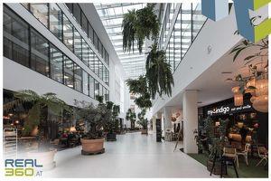 DIE Geschäftsfläche in den neuen Promenaden-Galerien mieten!