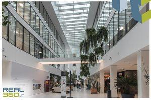 """PROMENADEN-GALERIEN - """"Die Geschäftsfläche"""" im Herzen von Linz!"""