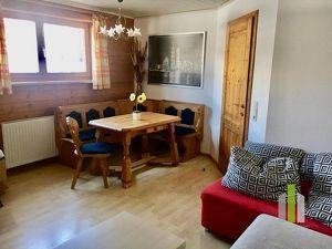Single-/Pärchen Wohnung mit Gemeinschaftsgartenfläche im Haus im Ennstal