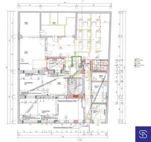 Erstbezug 2022: Renoviertes 278m² Geschäftslokal in unbefristeter Hauptmiete - 1160 Wien!