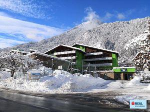 Alpenhostel in zentraler Lage von Pfunds