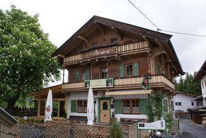 "Pacht - Traditionsgasthaus ""Wiesenschwang"" - Nähe Kitzbühel"