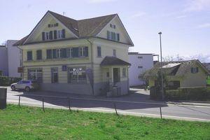 Solide Kapitalanlage - Wohn- und Geschäftshaus in Wolfurt zu verkaufen!
