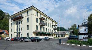 Dornbirn - Mühlebündt - Bürofläche mit ca. 17m²